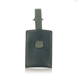Louis Vuitton Porte-cartes noir cuir
