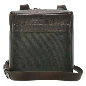 Louis Vuitton Taiga Clutch Bag