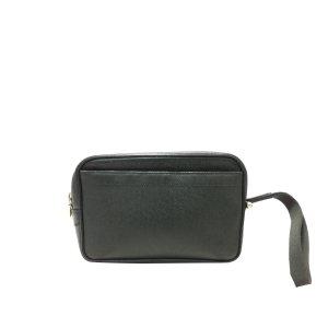 Louis Vuitton Taiga Kaluga Clutch