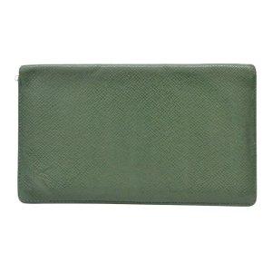 Louis Vuitton Taiga Leather Long