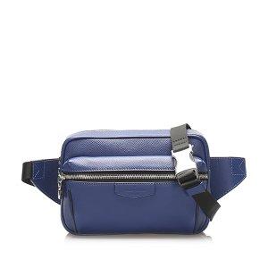Louis Vuitton Taiga Outdoor Bumbag