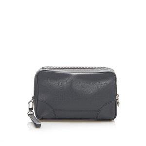 Louis Vuitton Taiga Pavel Clutch Bag