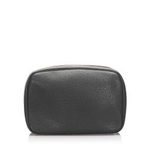 Louis Vuitton Taiga Pochette