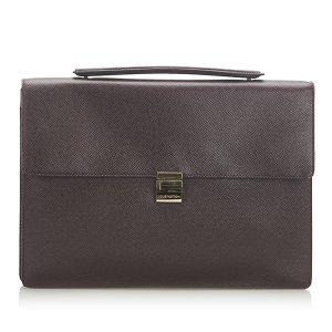 Louis Vuitton Taiga Porte-Document Angara Briefcase