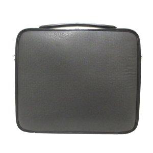 Louis Vuitton Bolso business negro Cuero