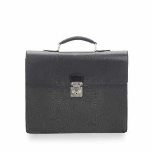 Louis Vuitton Taiga Robusto 1 Briefcase