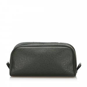 Louis Vuitton Taiga Trousse Toilette PM