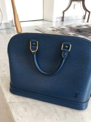 Louis Vuitton Torebka podręczna niebieski