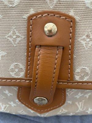 Louis Vuitton Carry Bag cream