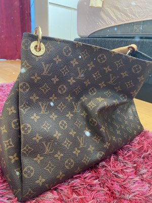 Louis Vuitton Tasche Artsy