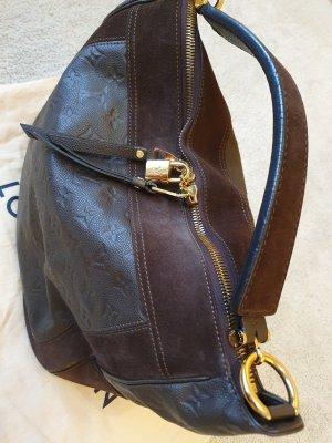 Louis Vuitton Tasche braun