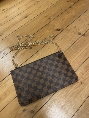 Louis Vuitton Tasche Clutch Riemen Gurt Kette Top