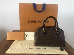 Louis Vuitton Tasche Duomo mit Rechnung