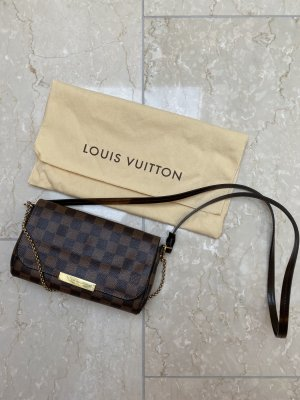 Louis Vuitton Tasche Favotite