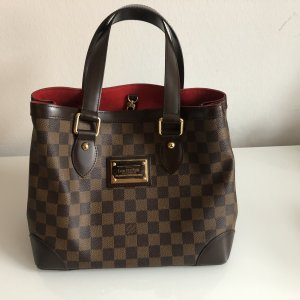 Louis Vuitton Tasche Hampstead Bag