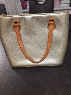 Louis Vuitton Tasche Lackleder