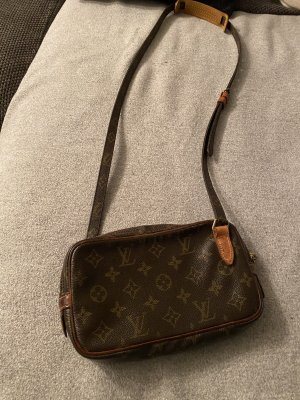 Louis Vuitton Tasche Marly Crossbody Vintage Monogramm