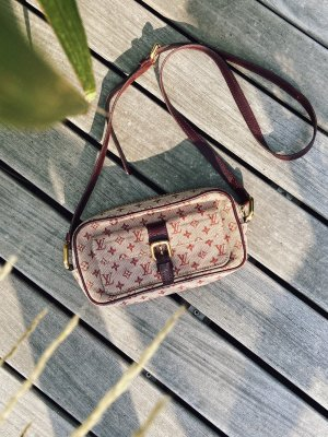 Louis Vuitton Tasche mini lin