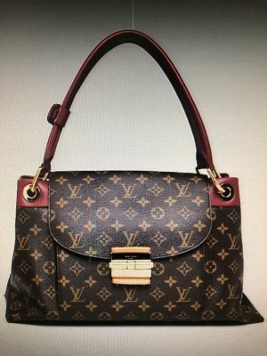 Louis Vuitton Tasche Olymp Monogramm Canvas