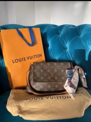 Louis Vuitton Tasche Pochette Accessoires Looping Staubbeutel