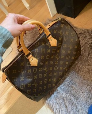 Louis Vuitton Taschen Speedy 35 Monogram
