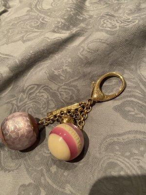 Louis Vuitton Taschenanhänger Mini Lin Kugeln