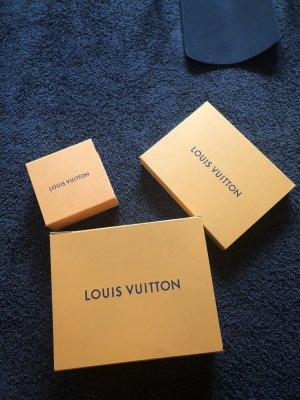 Louis Vuitton Taschenaufbewahrungsbox 3 Stück