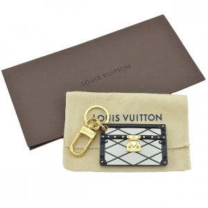Louis Vuitton Portachiavi multicolore