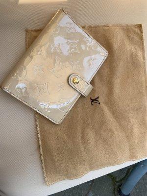 Louis Vuitton Custodie portacarte crema