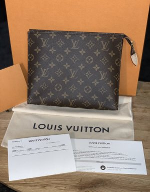 Louis Vuitton Toilette 26 NEU | Monogram