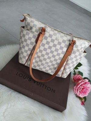 louis vuitton totally pm damier azur