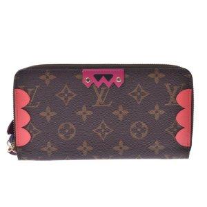 Louis Vuitton Totem Zippy wallet