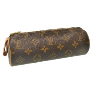 Louis Vuitton Trousse Ronde Pouch