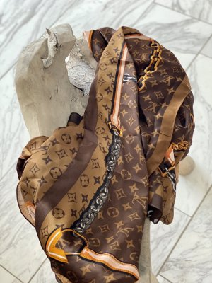 Louis Vuitton Tuch - Royal Gold - Guter Zustand - Limited Edition
