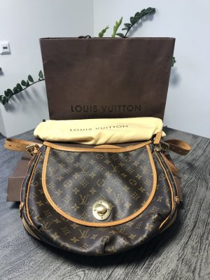 Louis Vuitton Tulum Tasche GM Original Vintage