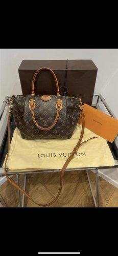 Louis Vuitton Sac bandoulière marron clair