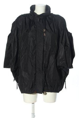 Louis Vuitton Übergangsjacke schwarz Casual-Look