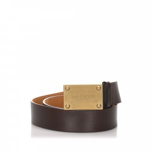 Louis Vuitton Utah Inventeur Belt