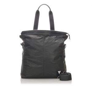 Louis Vuitton V Gaston Tote Bag
