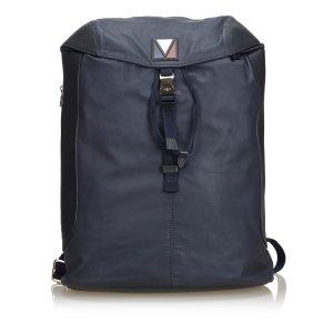 Louis Vuitton V-Line Pulse Backpack