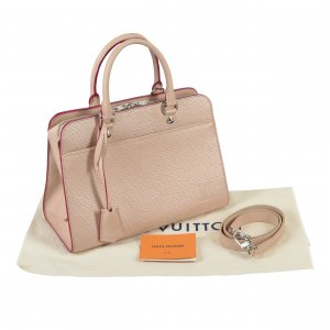 Louis Vuitton Vaneau MM Epi Leder Handtasche Dune @mylovelyboutique.com