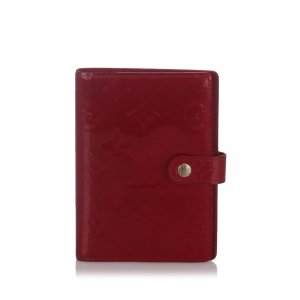 Louis Vuitton Vernis Agenda PM