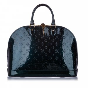 Louis Vuitton Vernis Alma MM