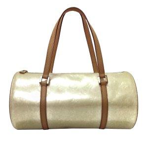Louis Vuitton Bolsa de hombro color oro
