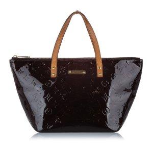 Louis Vuitton Vernis Bellevue PM