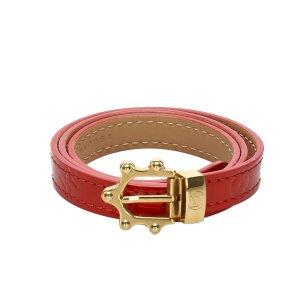 Louis Vuitton Vernis Bracelet