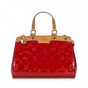 Louis Vuitton Vernis Brea PM
