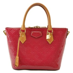 Louis Vuitton Vernis Handbag