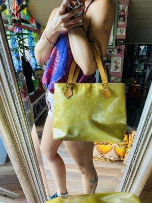 Louis Vuitton vernis Houston Tasche Handtasche