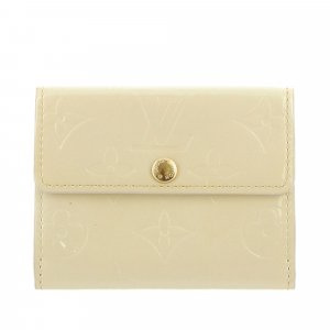 Louis Vuitton Vernis Ludlow Coin Pouch